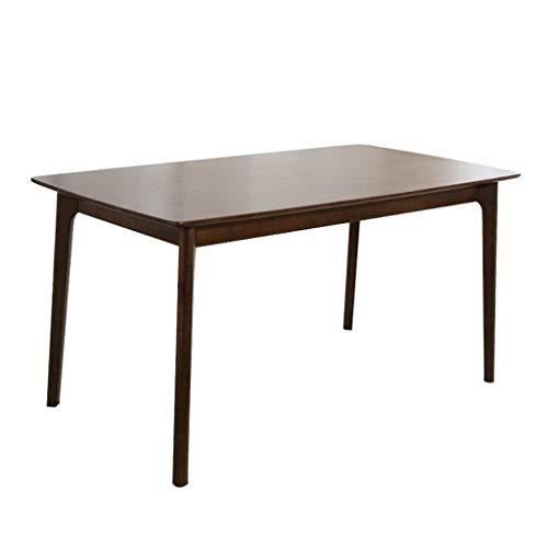 Xu-table Dining Desk, ontbijt voor werk, Yard restaurant bistro meubel, houten tafel, 2020 nieuw