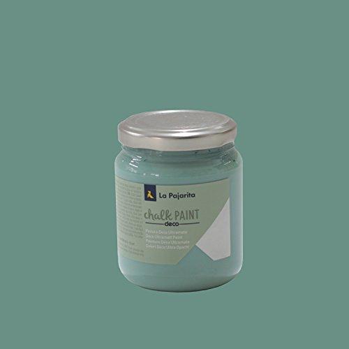 La Pajarita CP Farbe, 175 ml 175 ml groen ijs.