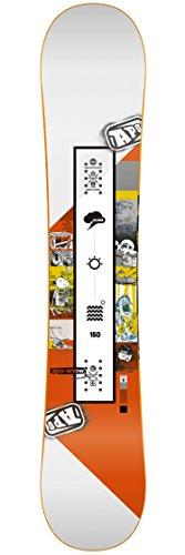 Apo Erwachsene Snowboard Apo Blend 150
