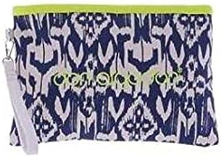 DON ALGODÓN Bolso de Mano de Lona Antilla, Mujer, Multicolor, Talla única