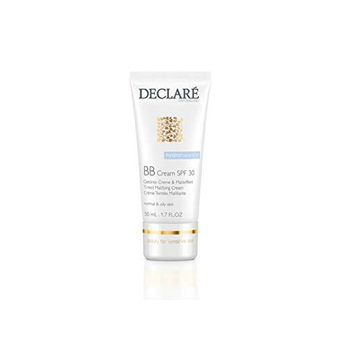 Declare Hydro Balance femme/women, BB Cream SPF30, 1er Pack (1 x 50 g)