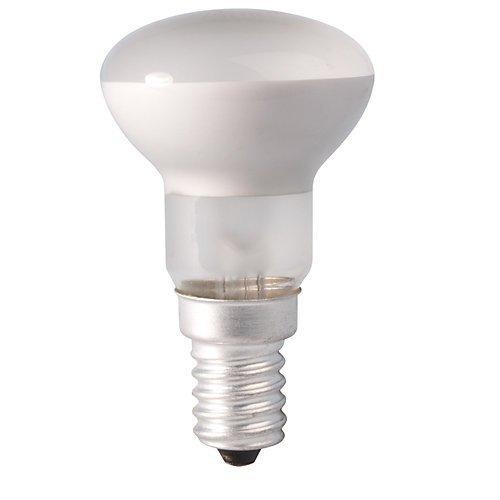 10 x Glühlampe Glühbirne Reflektorlampe E14 30W 30 Watt R39 230V Leuchtmittel