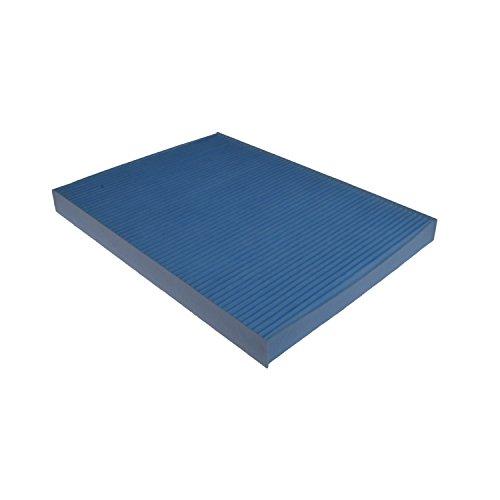 Blue Print ADV182521 Innenraumfilter / Pollenfilter , 1 Stück