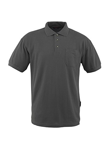 Mascot Borneo Polo Shirt M, anthrazit, 00783-260-888