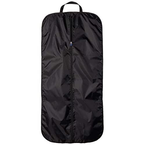 Samsonite Global Travel Accessories Porta abiti 112 centimeters 1 Nero (Black)