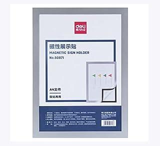 Deli 50871 Magnetic Frame, A4