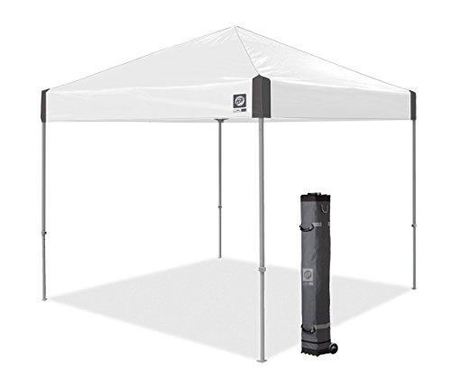 E-Z UP Ambassador Instant Shelter Canopy, 10
