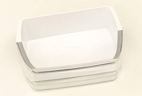 OEM LG Refrigerator Door Bin Basket Shelf Tray Assembly Originally Shipped With: LFXC24726S/00, LFXS30726W, LFX25991ST06, LMXC23746D, LFX31925ST