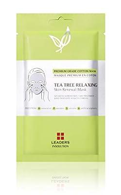 Leaders Insolution Tea Tree