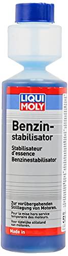 Liqui Moly 5107 Fuel Stabiliser 250 ml