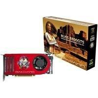 GF 8800GTS 320MB DDR3 1.1ns