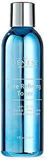 Dr. Denese SkinScience Pore Refining Toner Calming & Clarifying with CoQ-10, Vitamins A&E, Witch Hazel, Retinol, Aloe, Ros...