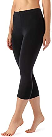 Merry Style Damen Leggings 3/4 MS10-144