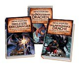 Die Historie des Drachennimbus - Band 1-3 -