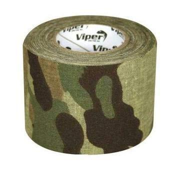 Viper TACTICAL - Cinta Adhesiva de Tela - V-CAM