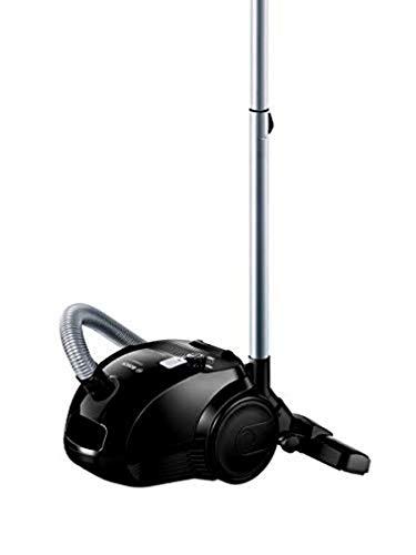 Bosch - Aspirador con bolsa, compacta, 600 W