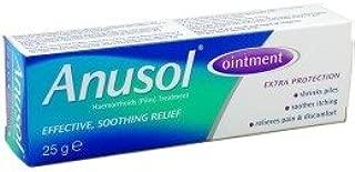 ANUSOL OINTMENT 25G by Anusol
