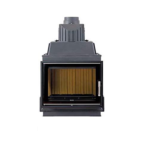LEDA Heiz-Kamineinsatz Vida 55 F (8,0 kW)