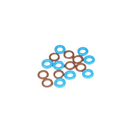Fuel Injector Seal Kit Upper ACDelco Pro 217-3366