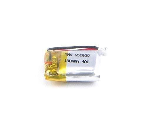 efaso Ersatzteil Nano Quad 23970/23971 - Li-Po Akku (3,7 V 100 mAh)