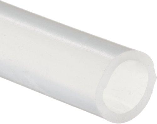Tygon Versilic SPX-50 Silicone Tubing, 1/2