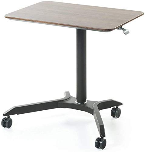 Furniture Decoration Tables White Coffee Table Side Tables Laptop Table Standing Desk Wall Air Pressure Lifting Computer OfficeMeeting Computer Standing Desk Height Adjustable for All Workstations