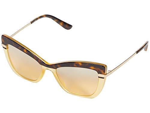 Dolce & Gabbana Mujer gafas de sol DG4374, 32677H, 54