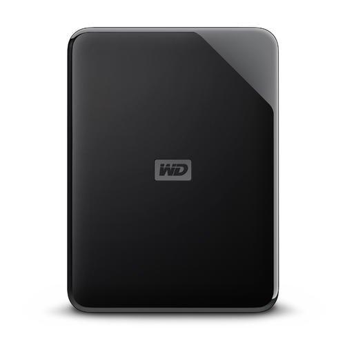 Western Digital WDBEPK0010BBK WD Elements SE Externe Festplatte