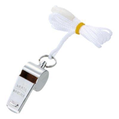 銀鳥 真鍮呼び子笛 パック入り YO-SYF2 00900122【まとめ買い10個セット】