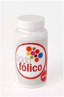 Art. Agricola Acido Folico - 60 capsulas