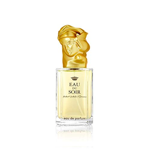 EAU DU SOIR eau de perfum spray 50 ml
