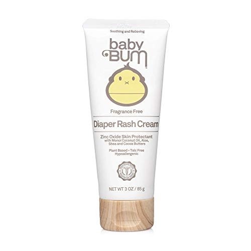 Baby Bum Diaper Rash Cream Product Image