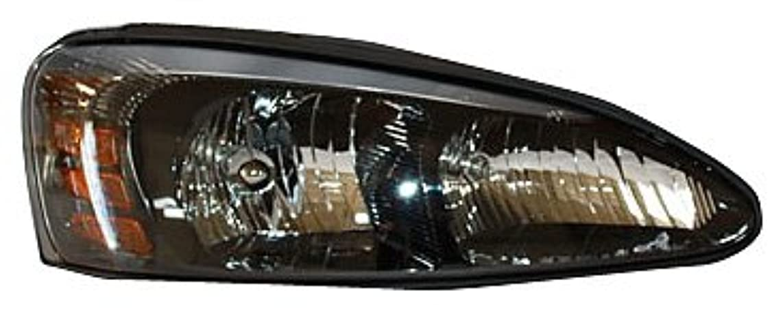 TYC 20-6487-00 Pontiac Grand Prix Passenger Side Headlight Assembly