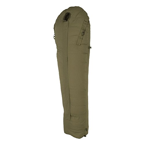 Schlafsack Carinthia Survival One
