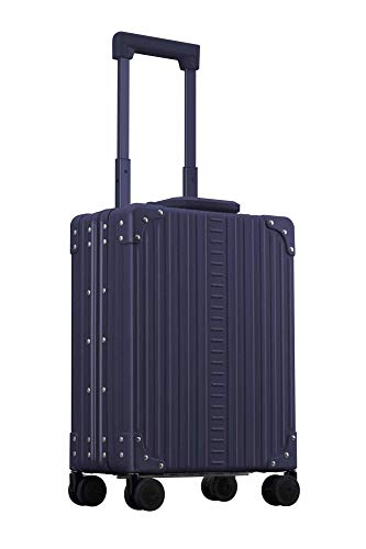 ALEON 21' Aluminum Overnight Business Carry-On