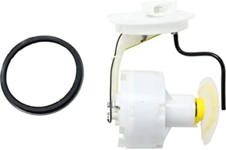 Fuel Pump Module And Strainer compatible with Audi A4 Quattro 02-05 / A4 03-05