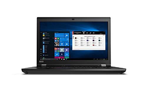 LENOVO ThinkPad P73 i7-9750H 43,9cm 17,3Zoll FHD 2x8GB 512GB M.2 SSD W10P64 NVIDIA QuadroT2000/4GB FPR Cam - LTE Nicht aufrüstbar