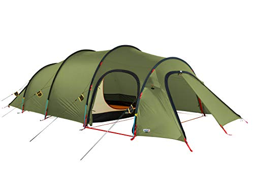Wechsel tenten Endeavour 4P Expedition tent - Unlimited Line - 4 seizoenen Tunnel tent