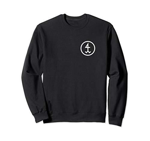 Steinmetz/Bildhauer | Zunftzeichen Auf Der Brust | Sweatshirt