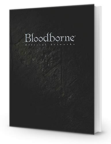 Bloodborne : Artbook officiel (artbook/bloodborne)