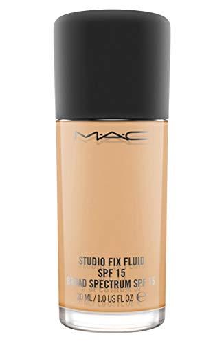 MAC Studio Fix Fluid Foundation SPF15 NC35