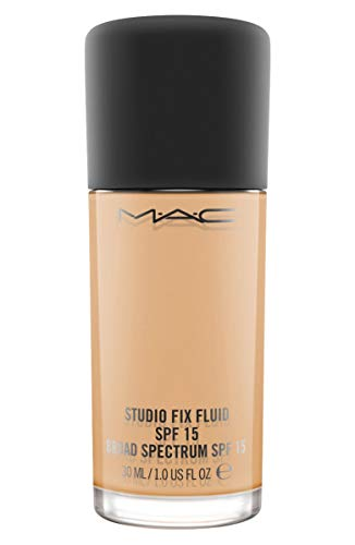 MAC Studio Fix Fluid Foundation SPF15 NC35