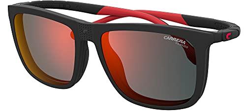 Carrera HYPERFIT 16/CS Sonnenbrille, Mtt Schwarz (Mehrfarbig), Einheitsgröße