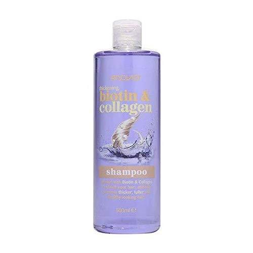 Anovia Thickening Biotin & Collagen Shampoo 500ml