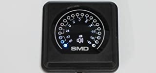 SMD OM-1 LED Sound System Output Monitor