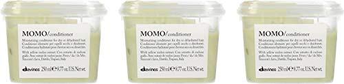 Davines Essential Haircare - MOMO Feuchtigskeits-Conditioner 3x250 ml