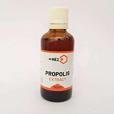 Propolis Extract / Tincture 50ml - Extra Strength Liquid 50% - Immune Booster