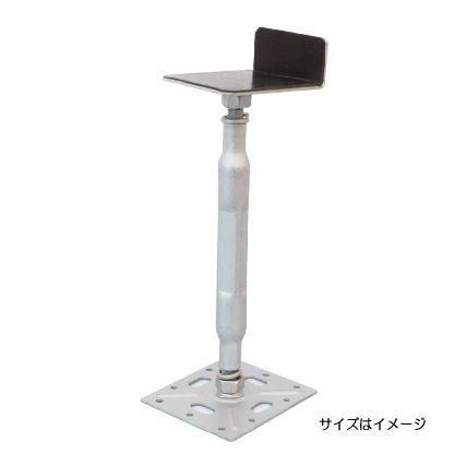匠力 L型鋼製束 シルバー 240mm~370mm ( NDL2437)