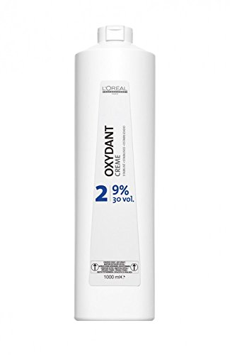 L'Oréal Oxydant Creme 9% 1000ml