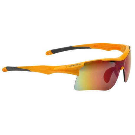 BH Gafas Photon INTERCAM Naranja